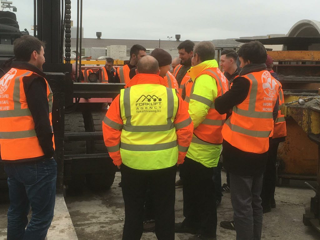 Forklift Training Agency
