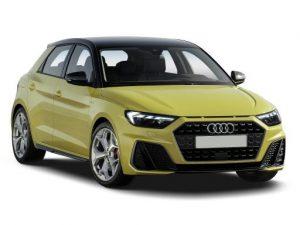 Audi A1 Sportback on UK Car Subscription Service