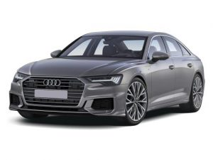 Audi A6 Saloon on UK Car Subscription Service