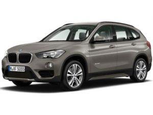 BMW X1 Estate on UK Car Subscription Service