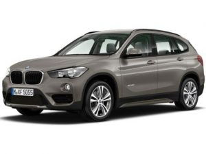 BMW X1 Estate on UK Car Subscription Service