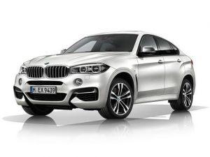 BMW X6 Estate on UK Car Subscription Service