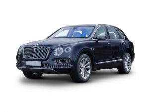 Bentley Bentayga Estate 4.0 V8 5dr Auto [7 Seat] [2021] 5dr Auto [CVC]-ex-fleet-car-for-sale