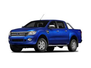 Ford Ranger Pickup 3.2 TDCI Double Cab Wildtrak Manual Pickup Truck 12 month van lease