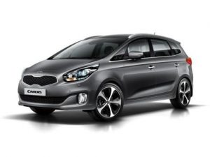 Kia Ceed Sportswagon on UK Car Subscription Service