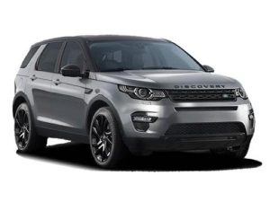 Land Rover Discovery Sport SW on UK Car Subscription Service