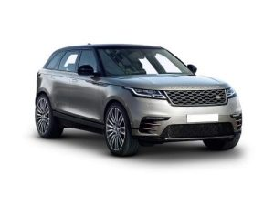 Land Rover Range Rover Velar Estate on UK Car Subscription Service