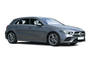 Mercedes-Benz A Class Hatchback on UK Car Subscription Service