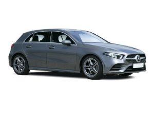Mercedes-Benz A Class Hatchback on UK Car Subscription Service