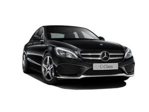 Mercedes-Benz C Class Saloon on UK Car Subscription Service