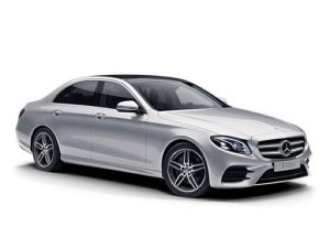 Mercedes-Benz E Class Saloon on UK Car Subscription Service