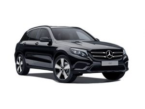 Mercedes-Benz GLC Estate on UK Car Subscription Service
