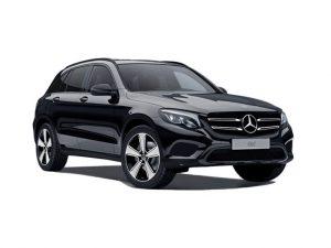 Mercedes-Benz GLC Estate on UK Car Subscription Service