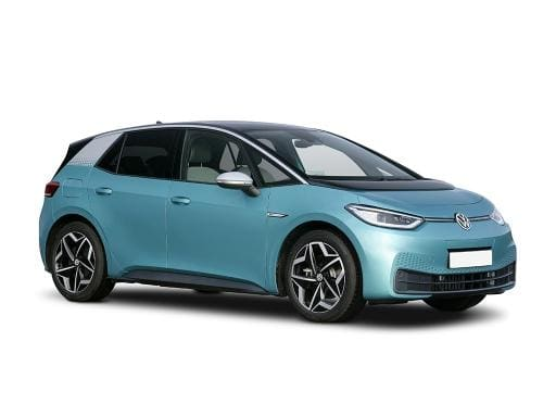 VW ID.3 Hatchback 107kW Family Pro 58kWh 5dr Auto [GL]-ex-fleet-car-for-sale