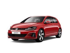 Volkswagen Golf Hatchback on UK Car Subscription Service