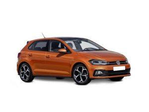 Volkswagen Polo Hatchback on UK Car Subscription Service