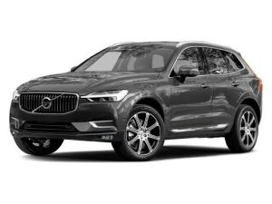 Volvo XC60 Estate on UK Car Subscription Service